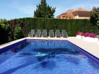 4 bedroom Villa in Atalaya, Andalusia, Spain : ref 5476523