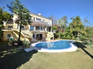 7 bedroom Villa in La Quinta, Andalusia, Spain - 5001574