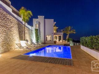 3 bedroom Villa in Benissa, Costa Blanca, Spain : ref 2246597, La Llobella