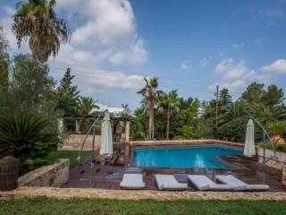 5 bedroom Villa in Jesus, Ibiza, Ibiza : ref 2246705