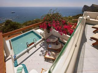 5 bedroom Villa in Marina Del Cantone, Sorrento Coast, Italy : ref 2247328