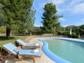 Villa in Jesus, Baleares, Ibiza, Nuestra Senora de Jesus