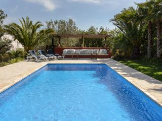 3 bedroom Villa in Sant Jose, Baleares, Ibiza : ref 2247476