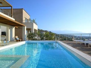Villa in Crete, Crete, Greece, Drapanos