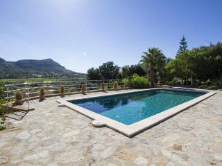 4 bedroom Villa in Sant Llorenc, Mallorca, Mallorca : ref 2248987, San Lorenzo