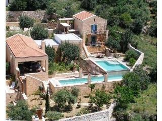 Villa in Crete, Crete, Greece, Gavalohori