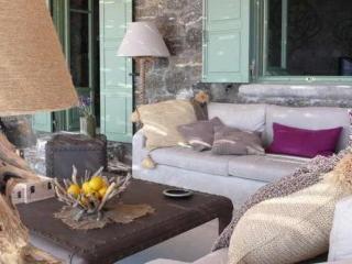 Villa in Mykonos, Cyclades Islands, Greece, Elia