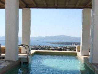 Villa in Paros, Cyclades Islands, Greece, Aliki