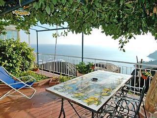 Caravella #4766, Amalfi