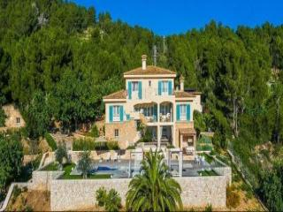 6 bedroom Villa in Capdepera, Balearic Islands, Mallorca : ref 2249538