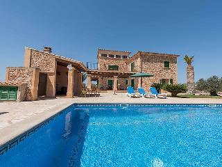Villa in Cala Santanyí-Figuera-Llombards, Mallorca, Mallorca, Es Llombards