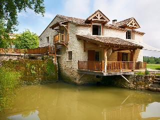 4 bedroom Villa in Villeneuve-sur-Lot, Nouvelle-Aquitaine, France : ref 5083400