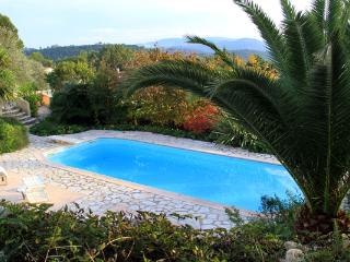 4 bedroom Villa in Le Tignet, Cote d'Azur, France : ref 2255502
