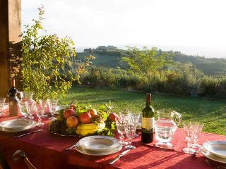 3 bedroom Villa in Certaldo, Tuscany, Italy : ref 5455279
