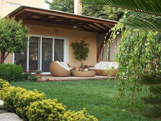 Lida Garden vacation house