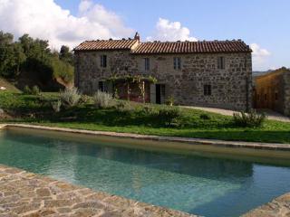 4 bedroom Villa in Siena, Montalcino area, Siena, Italy : ref 2259033