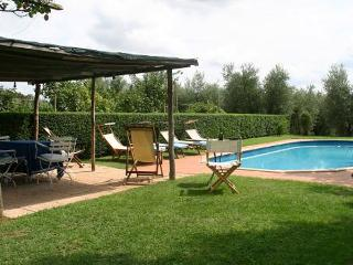 6 bedroom Villa in Pisa, Tuscany, Italy : ref 5455322