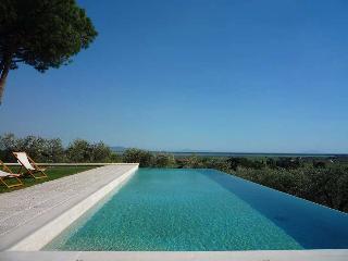 Villa in Castiglione della Pescaia, Grosseto, Italy, Castiglione Della Pescaia