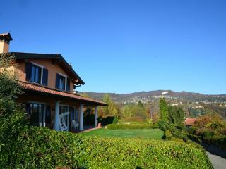 4 bedroom Villa in Meina, Piedmont, Italy : ref 5455339