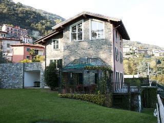 Villa in Menaggio, Near Menaggio, Lake Como, Italy, Santa Maria di San Siro