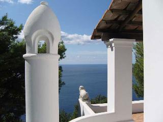 4 bedroom Villa in Anacapri, Campania, Italy : ref 5455393