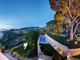 5 bedroom Villa in Sorrento, Campania, Italy : ref 5455389