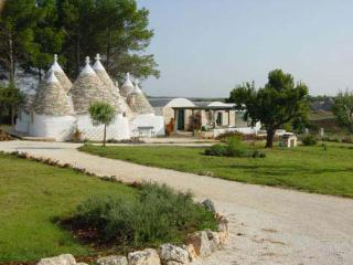 5 bedroom Villa in Cisternino, Apulia, Italy : ref 5455384