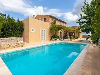 3 bedroom Villa in Arta, Mallorca, Mallorca : ref 2259439