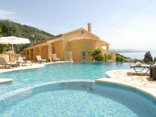 Villa in Nissaki, Corfu, Greece