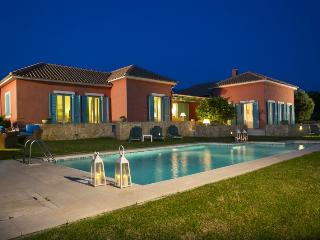 Villa in Spartia, Kefalonia, Greece, Klismata
