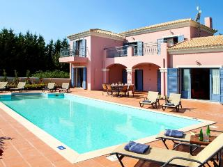 4 bedroom Villa in Megalipetra, Kefalonia, Greece : ref 2259516, Svoronata