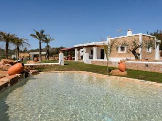 Villa in Santa Eulalia Del Río, Sant Carles De Peralta, Ibiza, Es Codolar