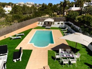 4 bedroom Villa in Ibiza Ciudad, Balearic Islands, Ibiza : ref 2259641