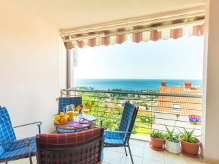 ART TALIR *Superior 2BR apartment with sea view*, Dubrovnik