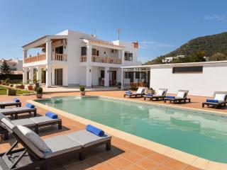 4 bedroom Villa in Ibiza Ciudad, Sa Carroca, Ibiza : ref 2259643, Sant Miquel De Balansat