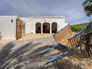 6 bedroom Villa in Sant Antoni de Portmany, Sant Rafel de la Creu, Ibiza : ref