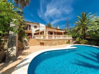 4 bedroom Villa in Cala Bona, Mallorca, Mallorca : ref 2259691