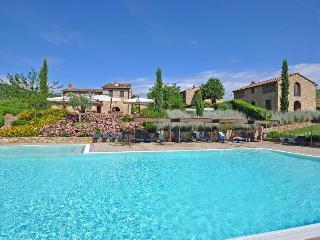 Villa in Bucine, Tuscany, Italy, San Leolino