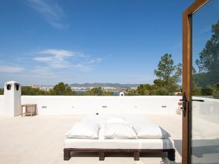 Villa in Ibiza, Santa Eulalia del Río