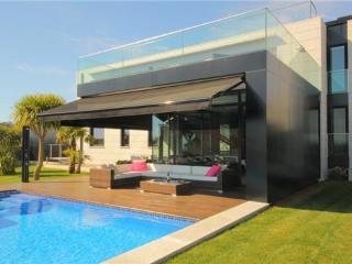 Villa in Sanxenxo, Galicia, Spain, Adina