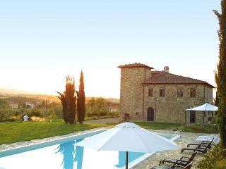 Villa in Bucine, Tuscany, Italy