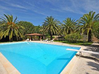 Villa in Marina Di Campo, Elba Island, Italy, Campo Nell'Elba