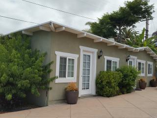 NEW LISTING! Upgraded Guesthouse--Close to All, Solana Beach