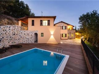 7 bedroom Villa in Borgomaro, Liguria, Italy : ref 2263006