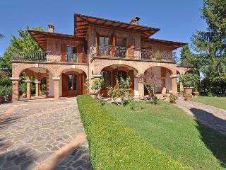 Villa in Torrita Di Siena, Tuscany, Italy, Torrita di Siena