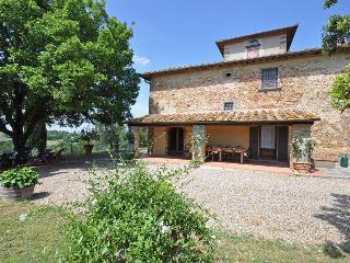 Villa in San Casciano In Val Di Pesa, Tuscany, Italy, Romola