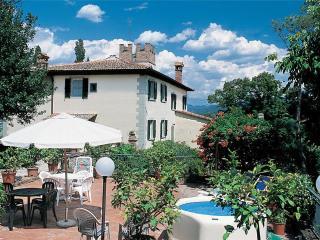 Villa in Borgo San Lorenzo, Tuscany, Italy, Umbria