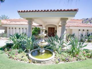 Stunning Palm Springs Mesa Resort Villa