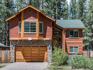 3BR, 2.5BA South Lake Tahoe Custom House