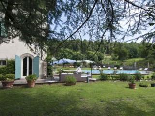 Villa in San Macario, Tuscany, Italy, Ferno
